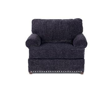 Bob's Dakota Chair w/ 2 Pillows