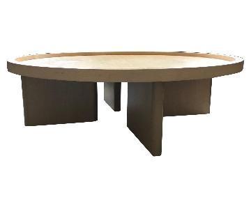 Urban Outfitters Logan Coffee Table