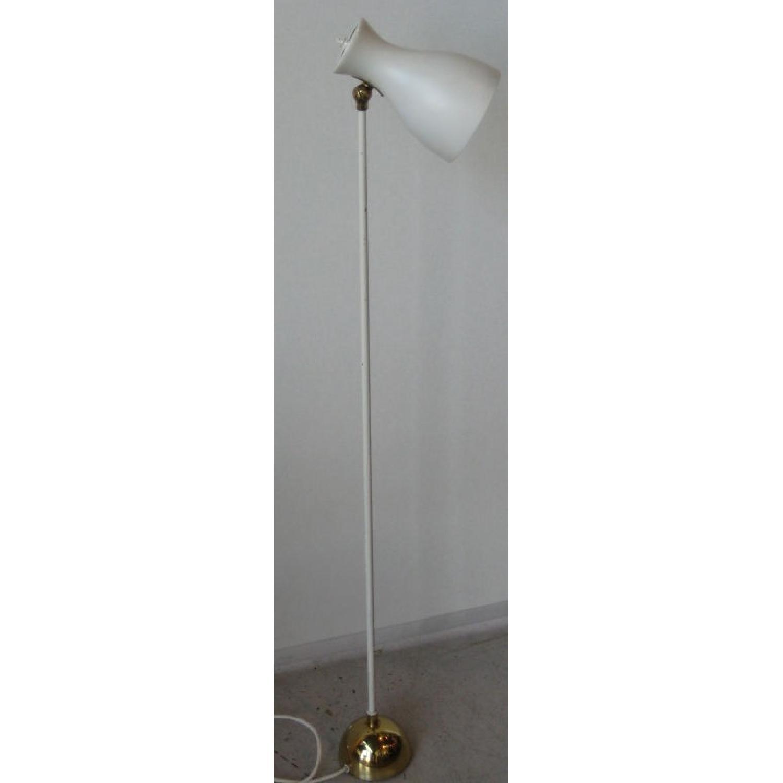 Vintage Dieter Schulz Floor Lamp-0