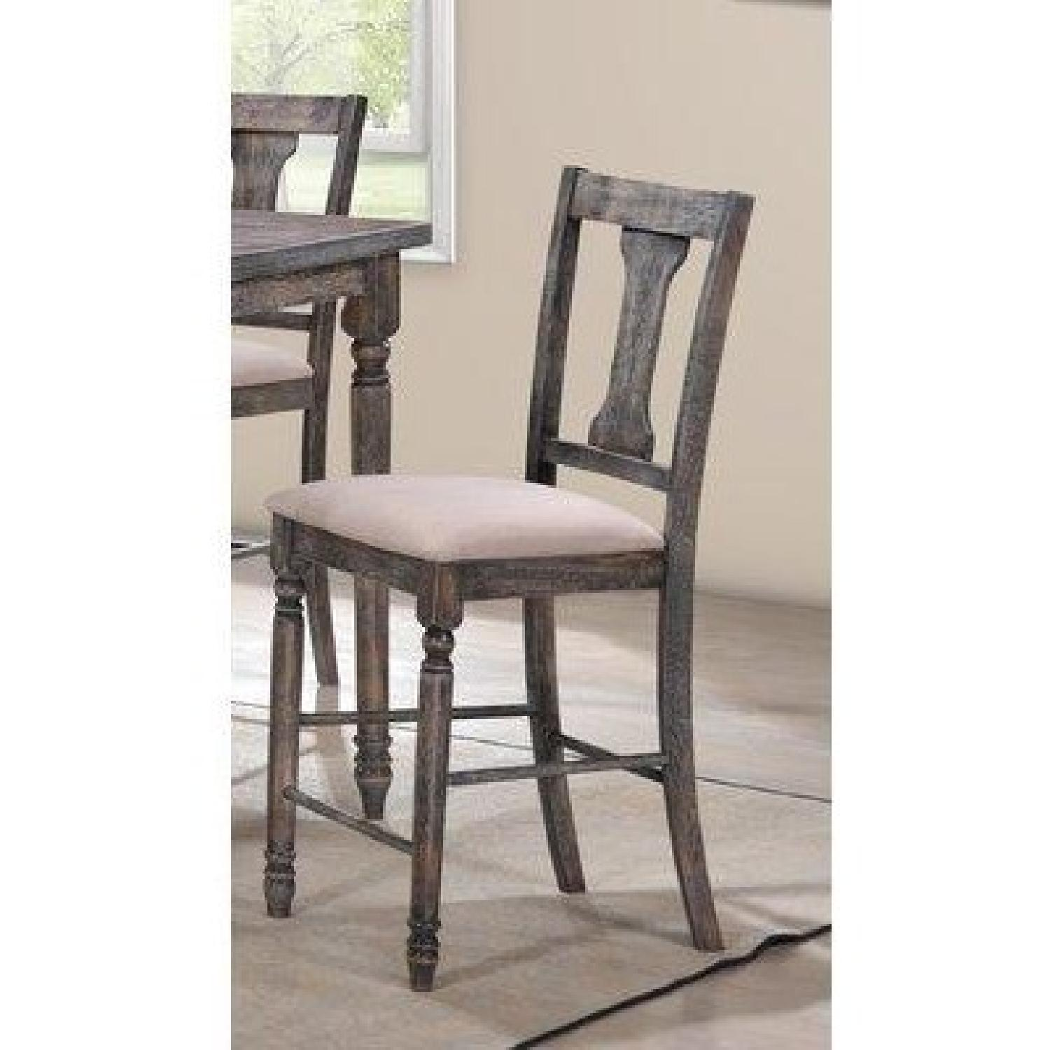 Three Posts Dunwoody Bar Stools - image-1