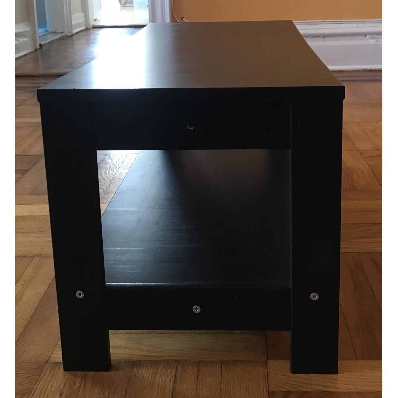 Ikea Small TV Table-0
