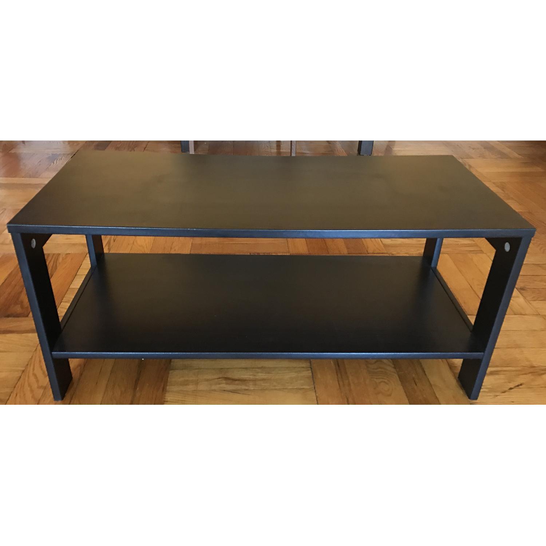 Ikea Small TV Table-2