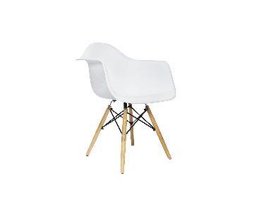 Laura Davidson Chelsea DAW Chairs