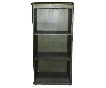 Three-Shelf Organizer