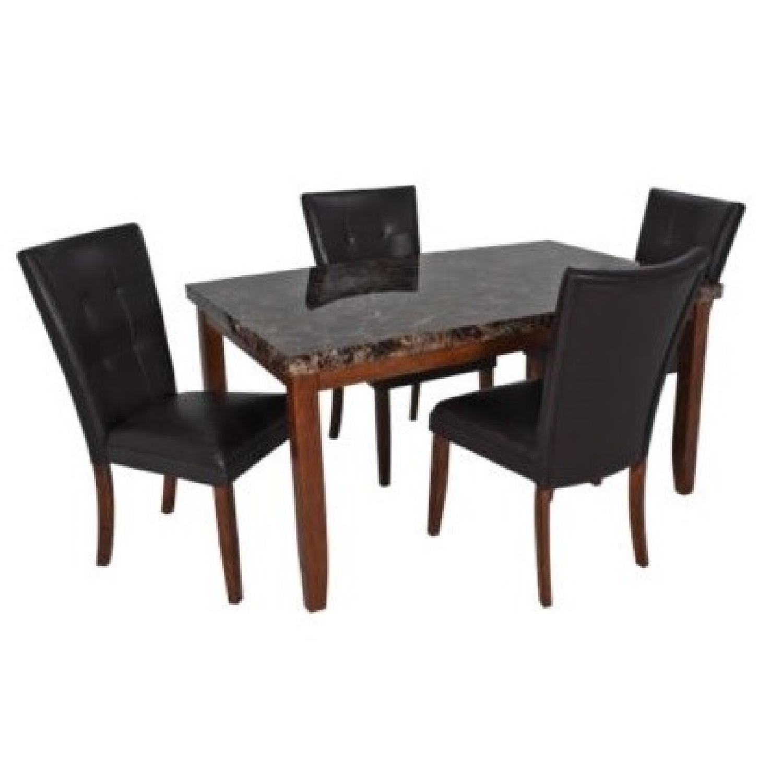 Ashley 5 Piece Dining Set - image-0