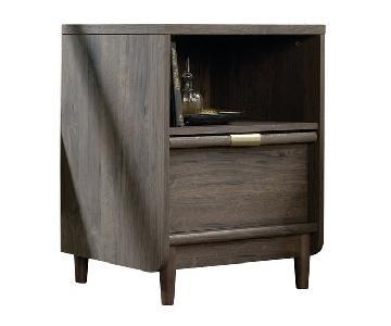 Joss & Main Broadridge 1 Drawer Nightstand