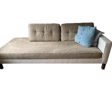 Custom Designed Pierre Sofa