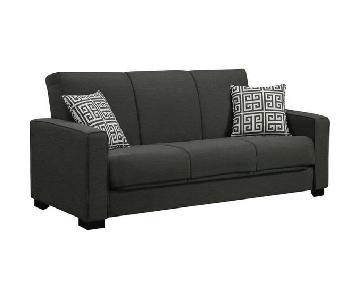 Braydon Studio Convertible Sleeper Sofa
