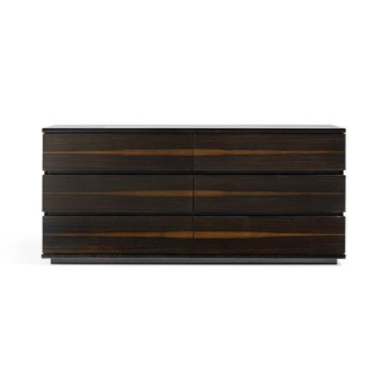Arhaus Hendrik 6 Drawer Dresser-1