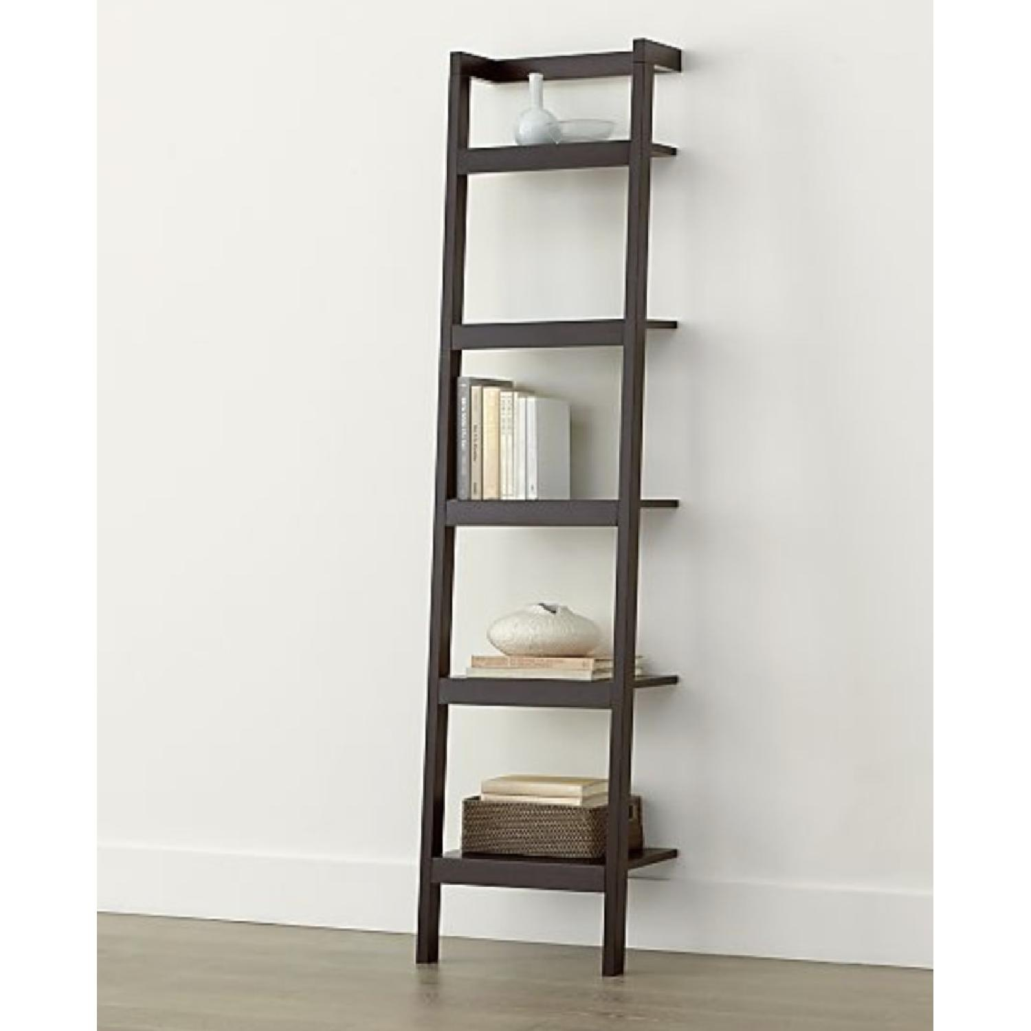 Crate & Barrel Sawyer Bookshelfs-0