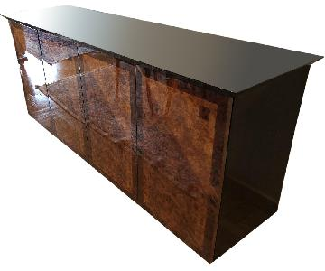 Miniforms Lacquer Sideboard