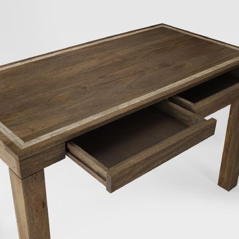 West Elm Bone Inlay Desk-5