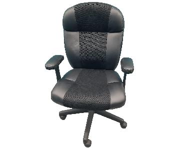 Black Office/Computer Chair