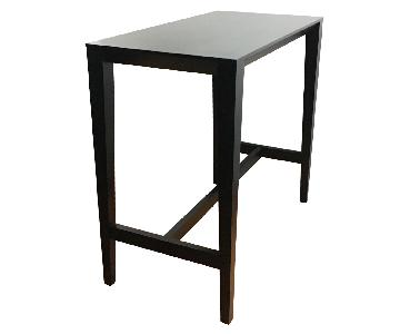 West Elm High Top Table