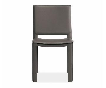 Room & Board Madrid Chairs