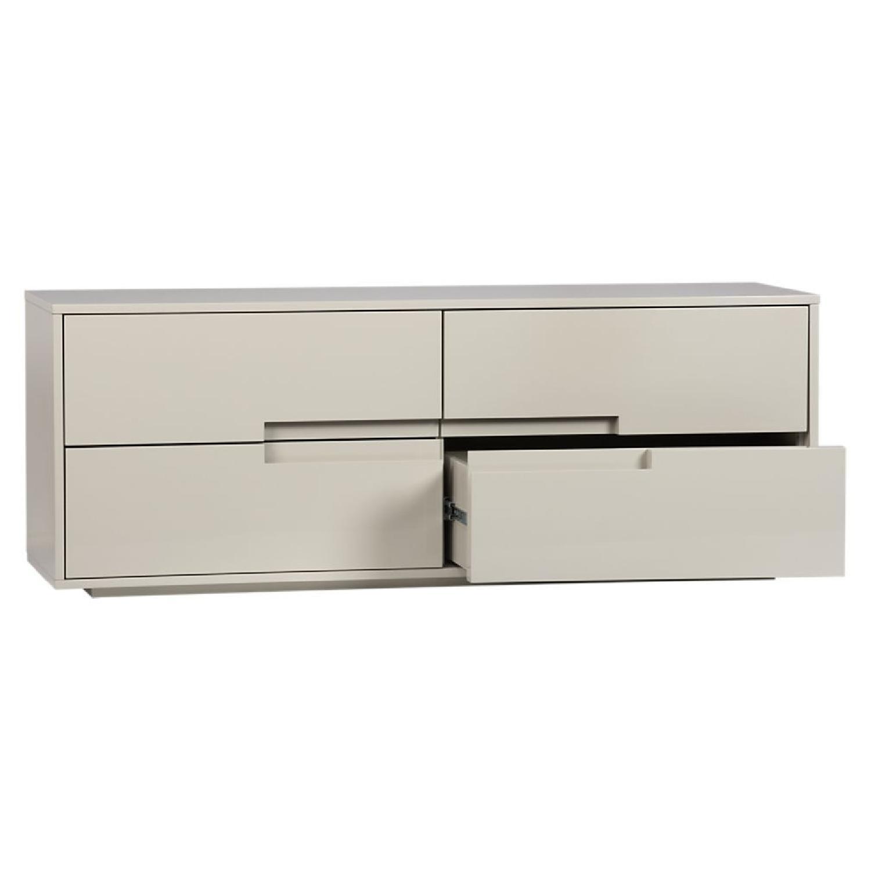 CB2 Latitude Oat Low Dresser