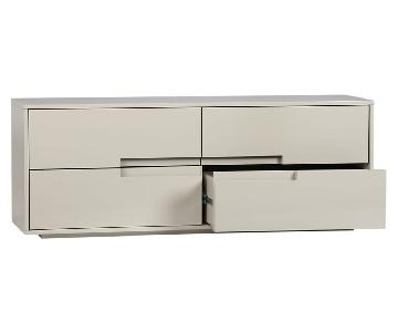 CB2 Latitude Oat Low Dresser