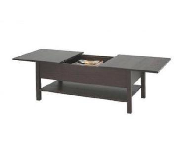 Ikea Kolsvik Coffee Table