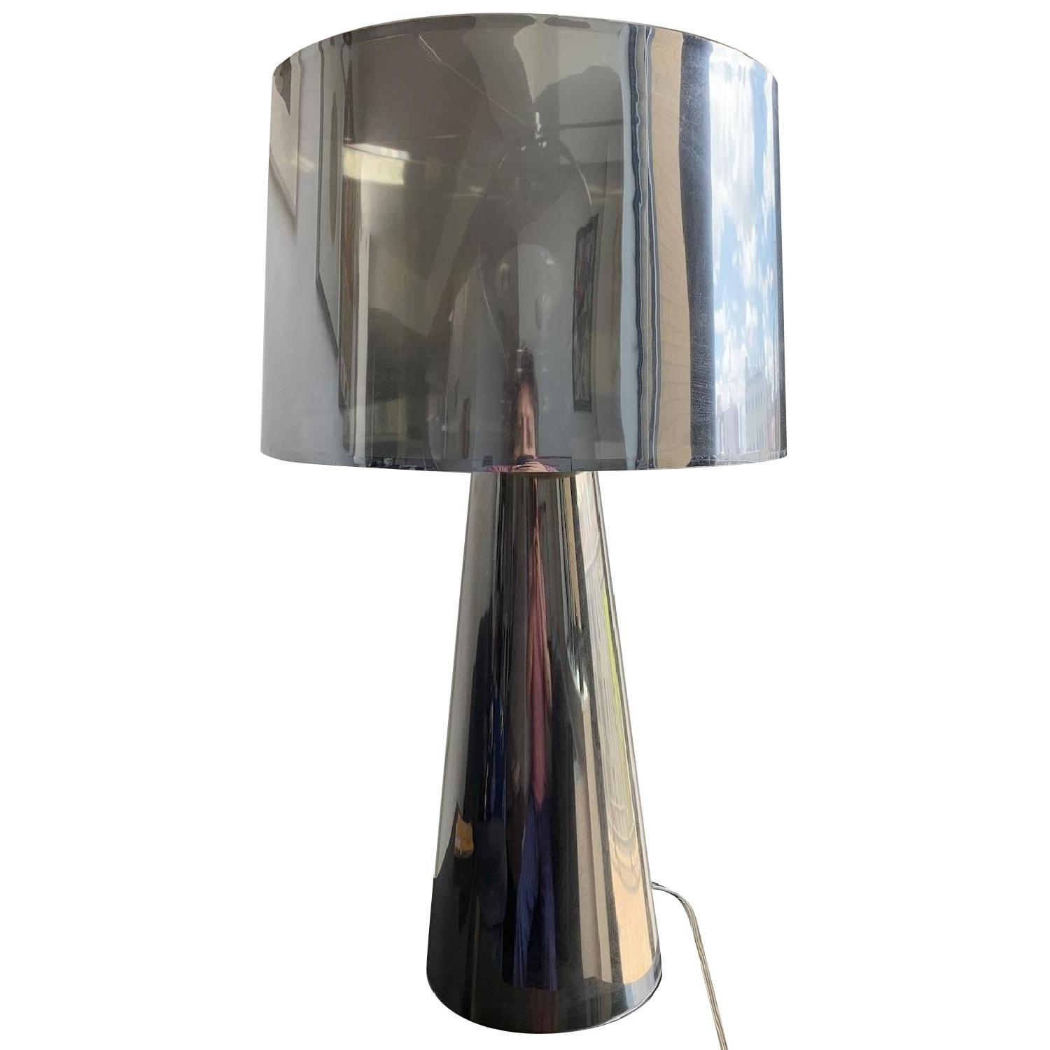 West Elm Contemporary Table Lamp