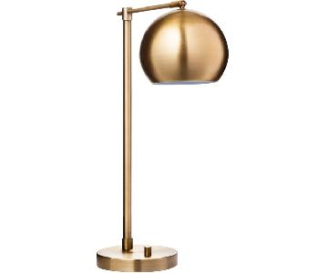 Target Project 62 Modern Globe Desk Lamps