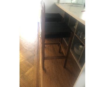 BDDW stools