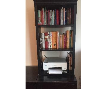 Pottery Barn 3-Tier Bookshelf