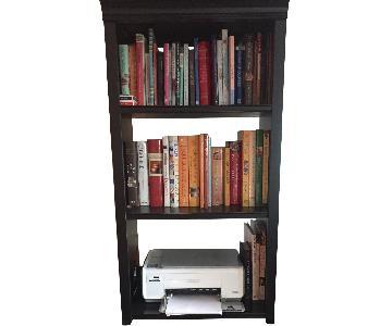 Pottery Barn 3-Tier Bookshelf