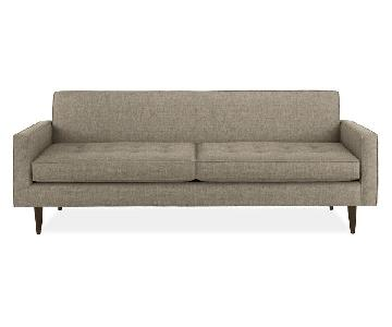 Room & Board Reese Two-Seater Sofa