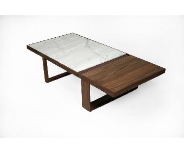 Organic Modernism Palm Springs Coffee Table