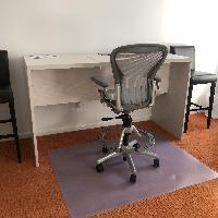Herman Miller Aeron Stool Chair