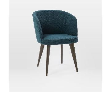 West Elm Abrazo Dining Chairs