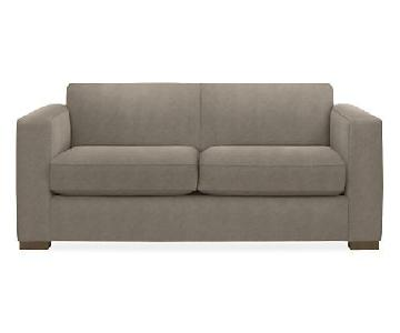Room & Board Ian Sleeper Sofa