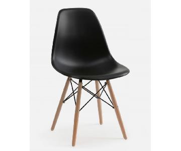 Structube Eiffel Modern Dining Chairs