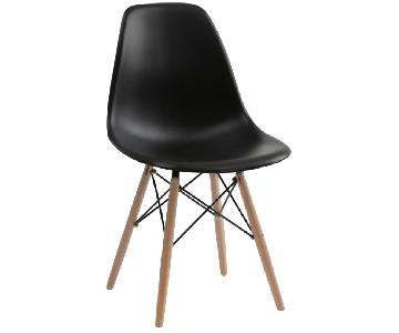 Structube Eiffel Modern Dining Chairs
