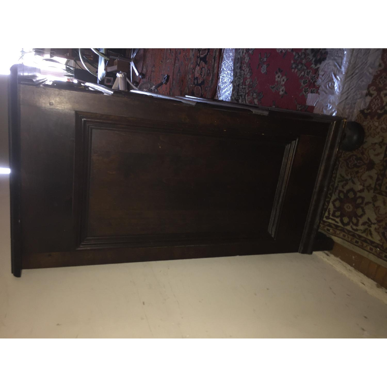 Antique Korean Chest of Drawers-1