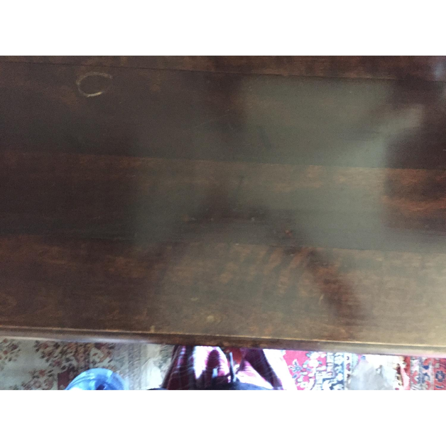 Antique Korean Chest of Drawers-3