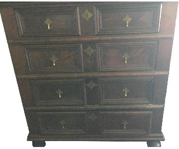 Antique Korean Chest of Drawers
