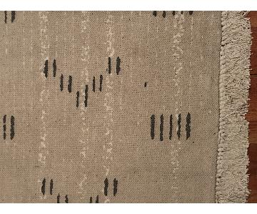 Urban Outfitters Printed Area Rug