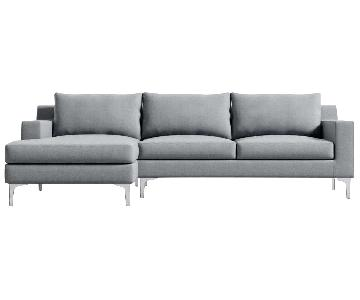 Rove Concepts Sophia Sectional Sofa