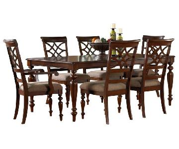 Standard Furniture Woodmont 7-Piece Dining Set