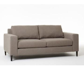 West Elm York Sofa