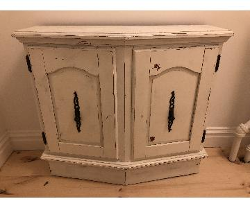 Vintage Nightstand/Storage Unit