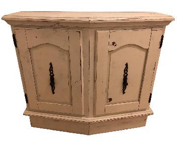 Vintage Nightstand/Storage Unit