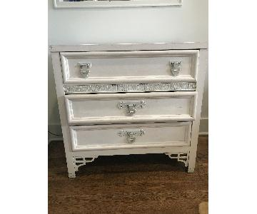 Vintage/Distressed French Style Dresser