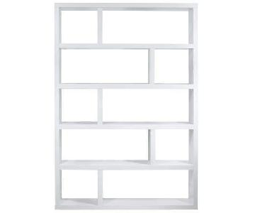 Tema Dublin Open Bookcase/Room Divider