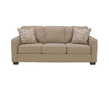 Ashley Alenya Sleeper Sofa