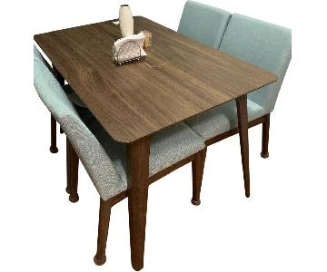 Langley Street Tunis 5 Piece Dining Set