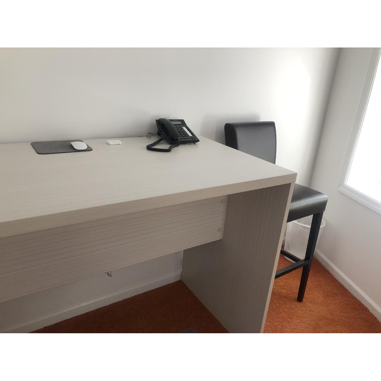 Conversation Table/Desk-1