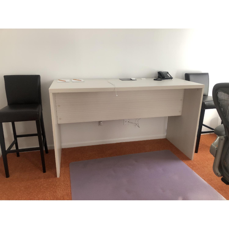 Conversation Table/Desk-5
