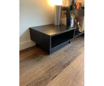 West Elm Low Side Table